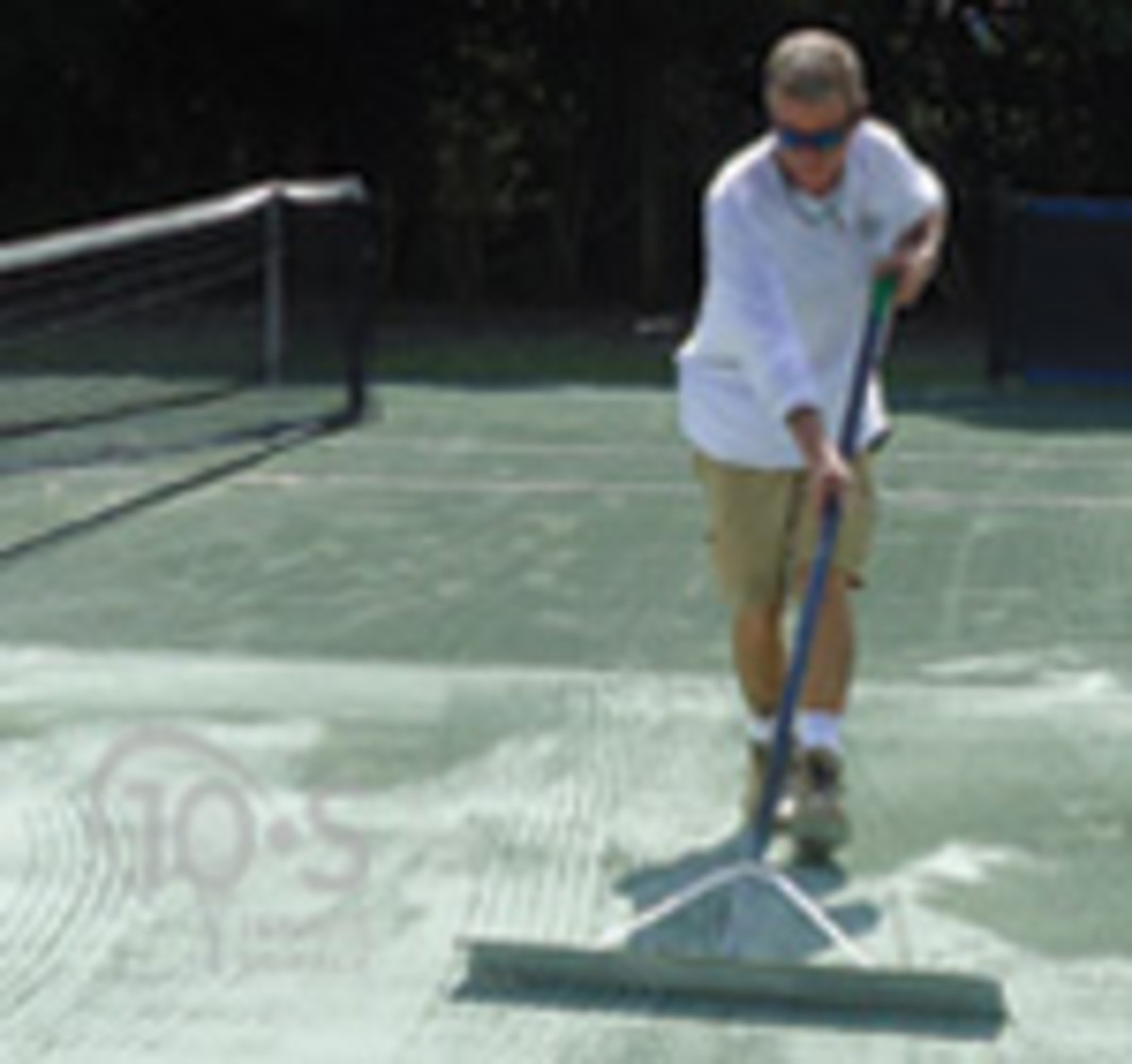 Court Maintenance Guidelines