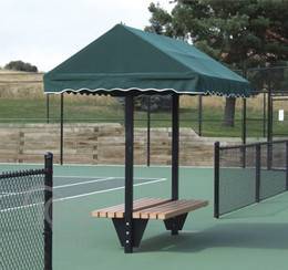 Shade Shelters
