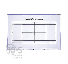 Draw Sheets & Coaching Boards