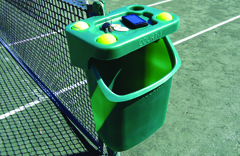 Tennis Court Organizer